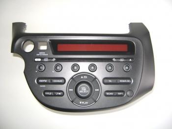 AUTORADIO HONDA JAZZ 1,4 EXL ANNO 2011/2014